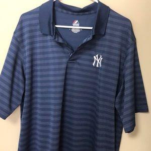 New York Yankees polo